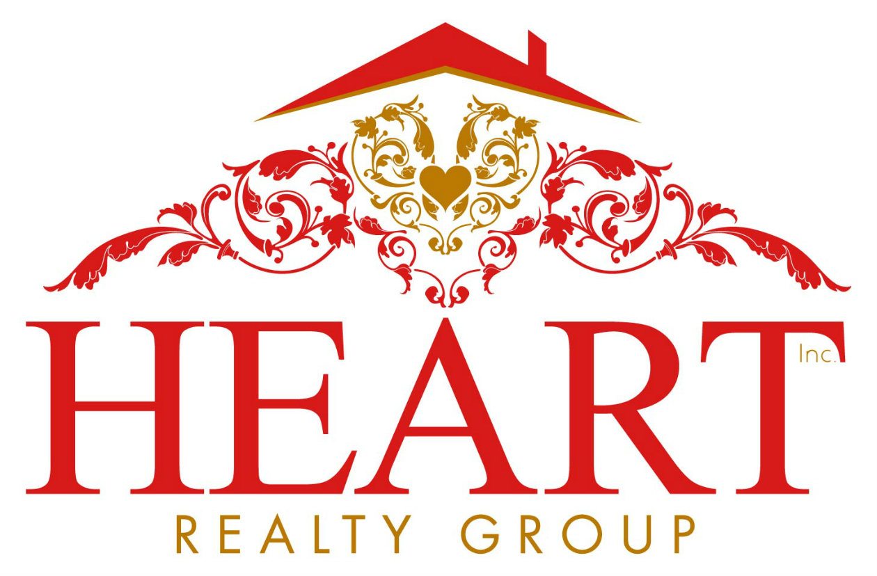 Heart Realty Group Retina Logo