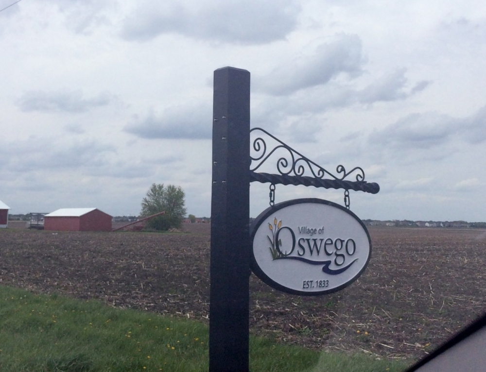 Oswego, IL Has 33.3% Drop in Inventory in October, 2017