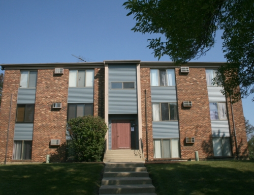 Rarely Available Dunhill Estates 3rd Fl Condo For Sale Bolingbrook IL