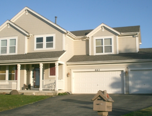Coming Soon!  4 BR 2.5 Bath 2 Story Ashcroft Subdivision in Oswego IL