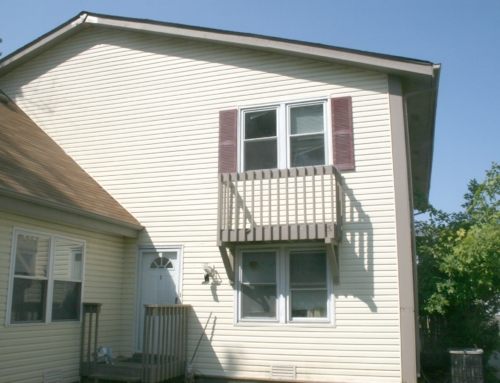 Indian Oaks 2 Bedroom Townhome Available Now in Bolingbrook!