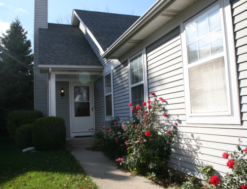 Coming Soon! Ranch Duplex in Lakeview Estates Oswego, IL